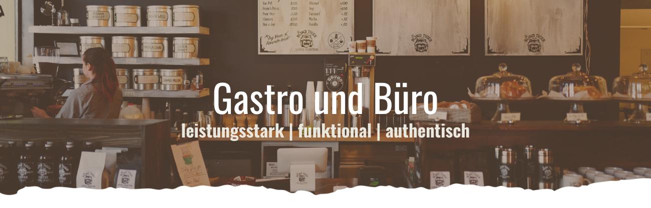 Gastro & Büro